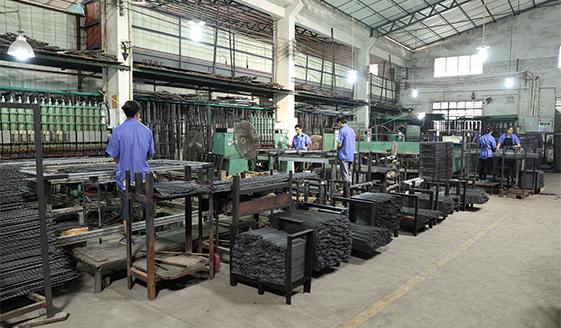 常胜金属-生产实力