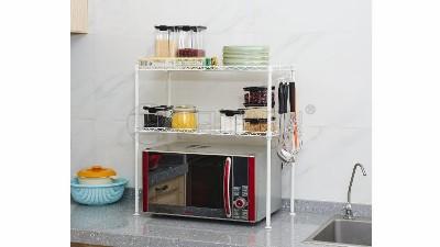 你有烘焙神器,怎么还能拥有一个神仙厨房?