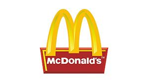 中山川井合作客户-麦当劳