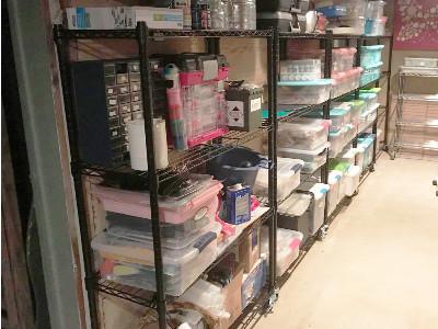 新年年货 杂物储物架 年货收纳架 多功能礼物置物架
