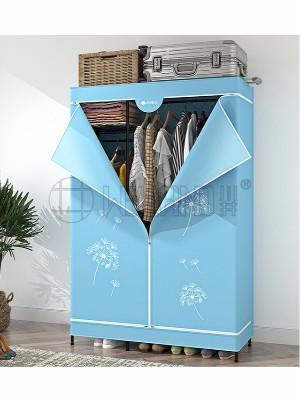 大号时尚组合牛津布衣柜
