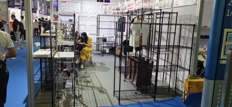 第六届深圳国际跨境电商交易博览会-川井 (3)