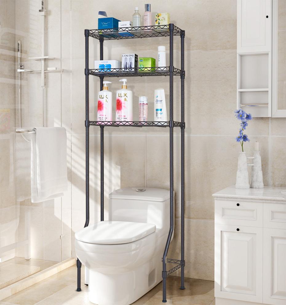 浴室卫生间马桶收纳架CJ-B1451