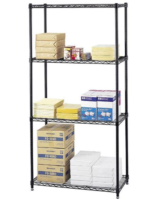 办公室办公用品仓储线网货架