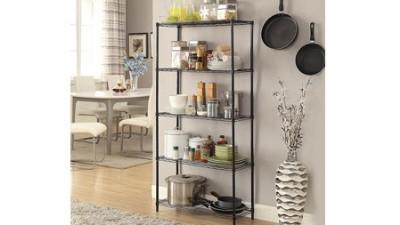如何选购质量好的镀铬厨房置物架?