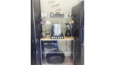 WELLAND川井置物架,助力你的烘焙,咖啡,厨艺梦