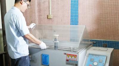 川井金属置物柜,严格把控质量检测