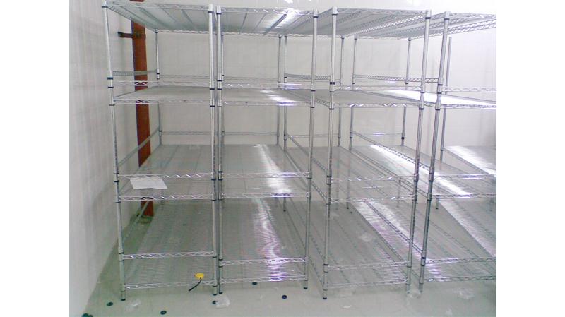 为什么仓储货架越来越重要-川井