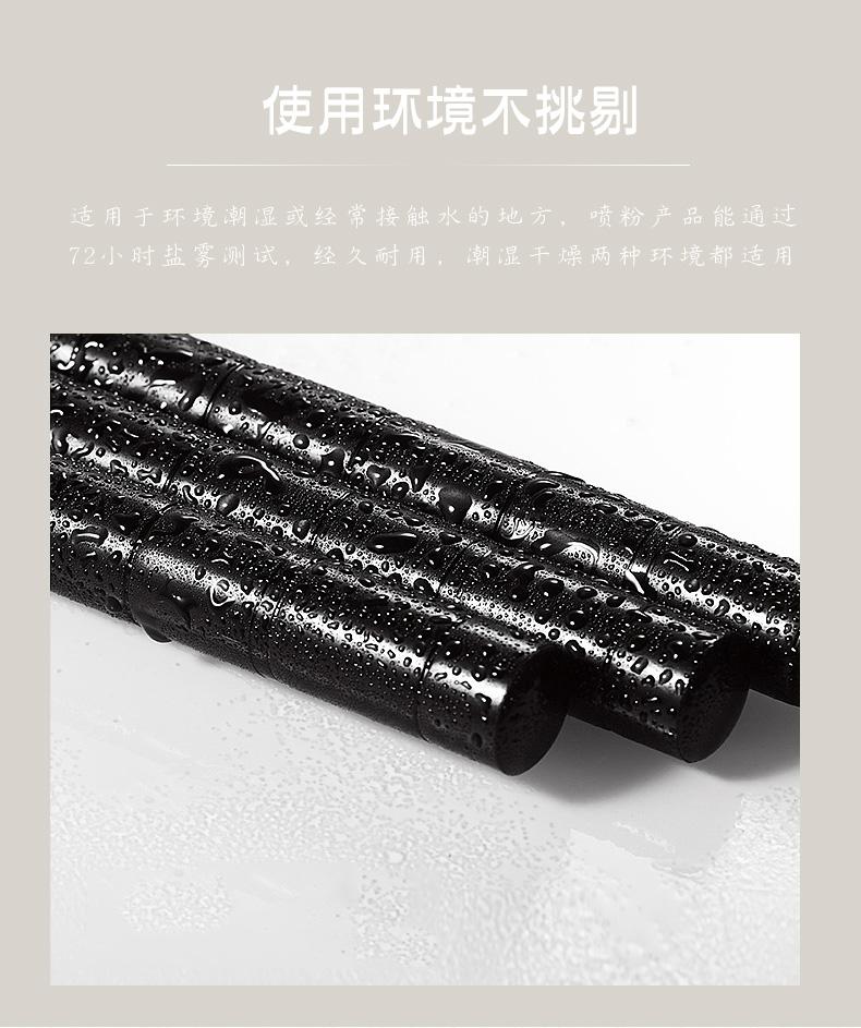 金属碳钢线网简易衣橱架布衣柜-川井 (4)