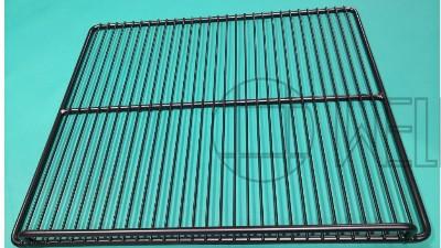 金属置物架氩弧焊工艺简介