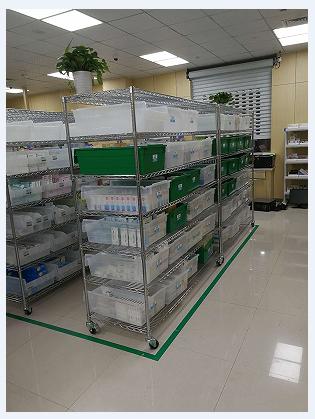 药店货架布局设计和注意事项-川井(1)