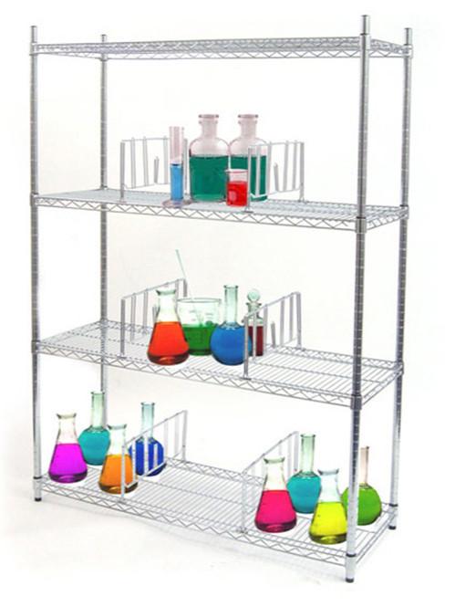 生物医疗工程实验室器具收纳整理线网货架