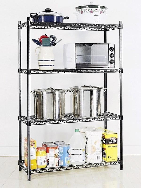 工业厨房储物置物网架