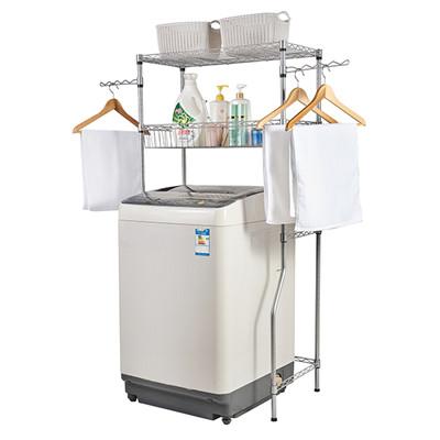 浴室洗衣机置物架-川井WELLAND
