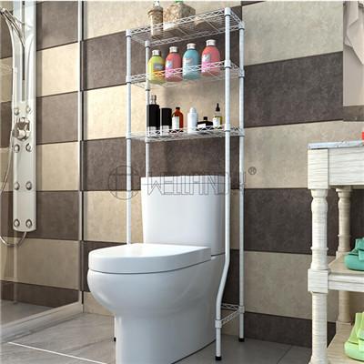卫生间洗手间马桶置物架-川井WELLAND