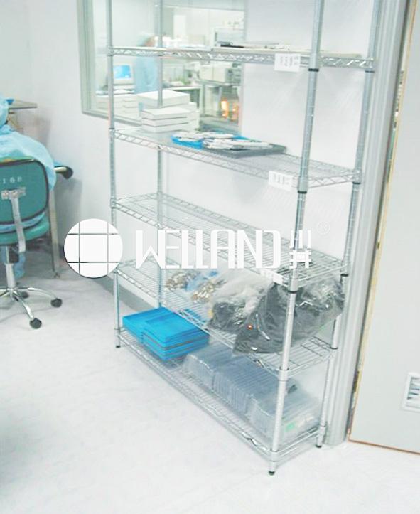 医院科室储物,无菌室储物,药房储物置物收纳架-川井