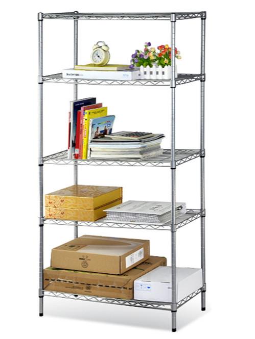 办公室文件轻型储物置物网架