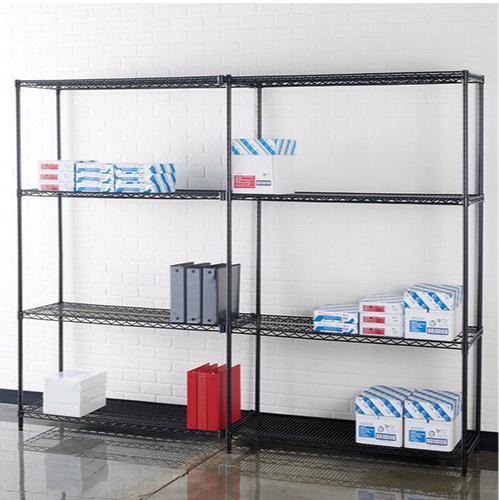 DIY零工具安装多层延伸办公室线置物架